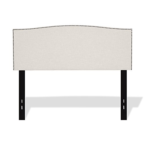 Fashion Bed Group B72991 Princeton Headboard, (Fashion Bed Group Fabric Bed)