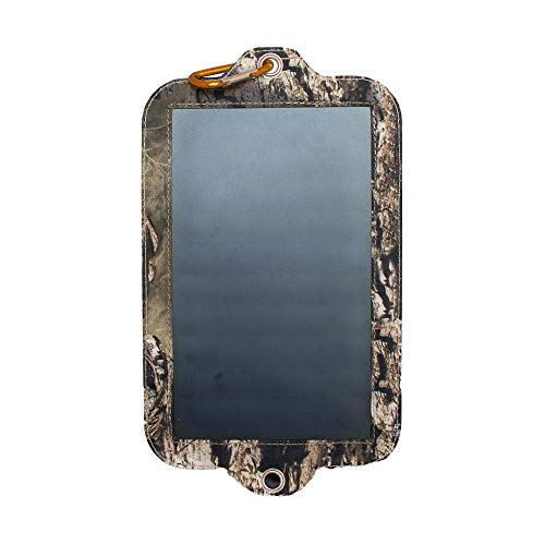 Covert Br &Nameinternal Solar Panel, Mossy Oak Break-Up Country by Covert
