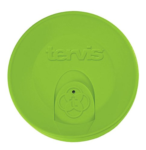 Tervis Travel Lid Lime Green 24 Oz ()