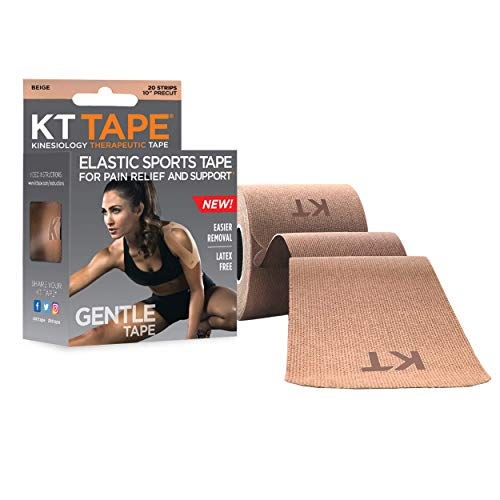 KT Tape Kinesiology Therapeutic