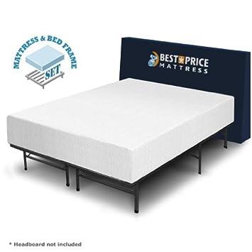 Amazon.com: Best Price Mattress 12\