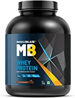 Up to 30% off on MuscleBlaze