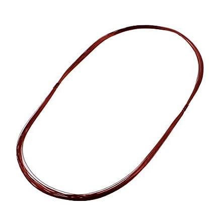 0.29mm Diámetro de cobre de soldadura PPA esmaltado Wire Coil 15m Longitud - - Amazon.com