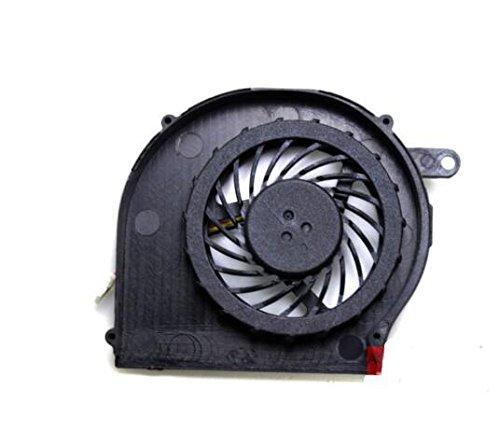 HP Compaq CQ72 G72 G62 CPU Cooling Fan 606013-001 612354-001 KSB0505HA-A (Hp Cpu)