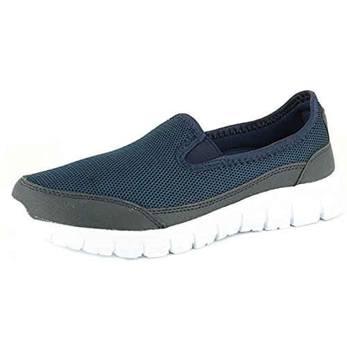 Pieds Célestes Maxi - Marine (synthétique) Chaussures Pour Femmes
