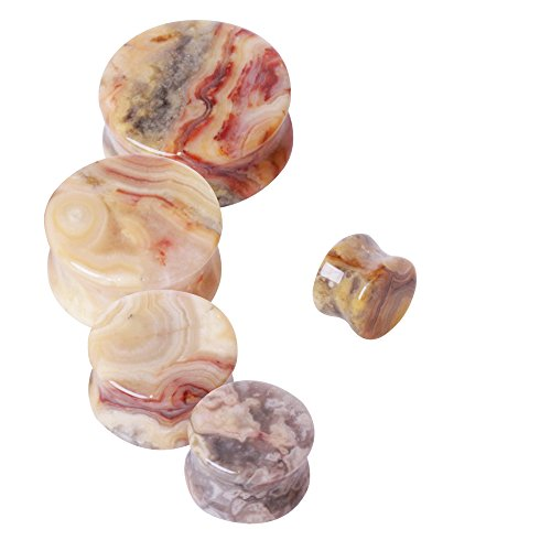 pair-of-5-8-inch-16mm-double-flared-crazy-lace-agate-stone-plugs
