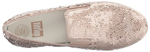 Loafers Nude FitFlop FitFlop FitFlop Frauen Nude Loafers Frauen fwUaUYq