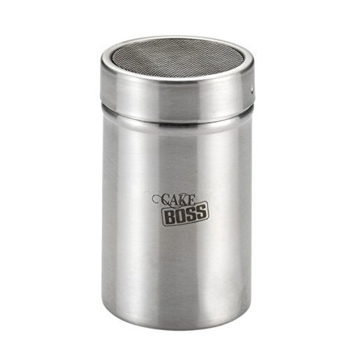 powdered sugar shaker with lid - 9