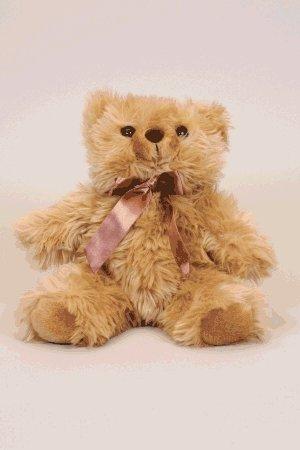 Aromatherapy Honey Teddy Bear - Belly Buddy
