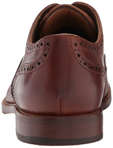 Aldo Homme Bartolello-r Oxford Marron Clair