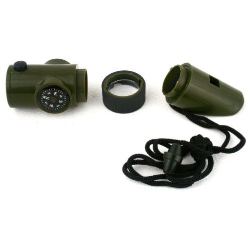 L.A.M.B. Emergency 7 Multi Function Life Survival Tool For Sale
