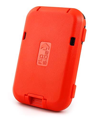 - Flipside Wallets New RFID Blocking Flipside 4 Wallet (Flare Orange)