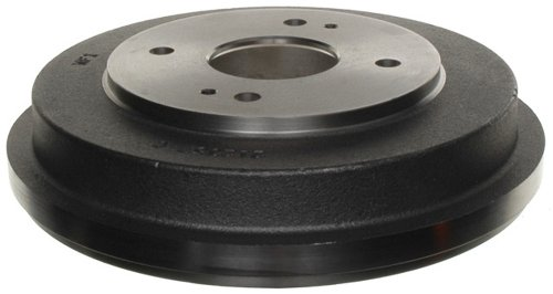 ACDelco 18B227 Professional Rear Brake Drum Assembly