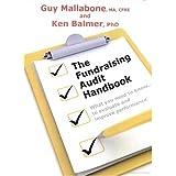 The Fundraising Audit Handbook