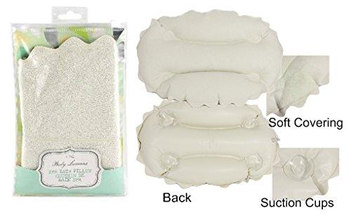 Exfoliation Essentials Spa Bath & Shower Gift Basket Set for Smooth Glowing Skin (18 Piece)