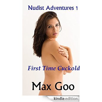 Excited too First time nudists interesting