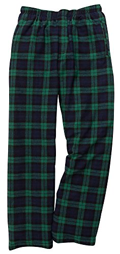 boxercraft Classic Flannel Pant, Adult Only
