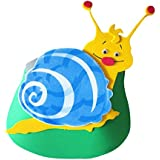 Remeehi Halloween Hat Fancy Dress Party Costume Cap Party Decor for Kids Adult Dress Up Party Halloween Costume Head Accessory TOP Hat snails