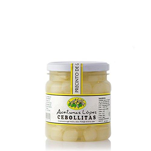Cebollitas Blancas Sabor Anchoa PET 750g: Amazon.es: Alimentación y bebidas