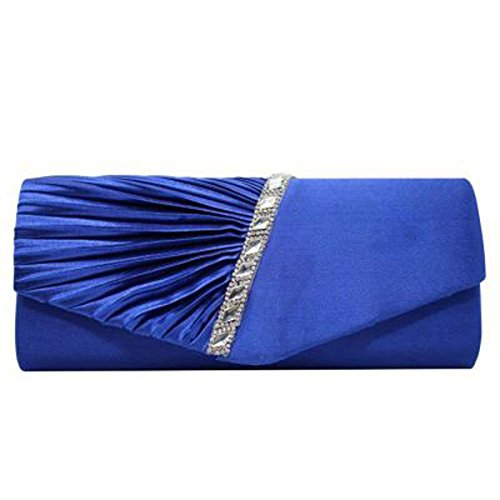 Royal xiaohu à Sac Main Blue qCBC0wY