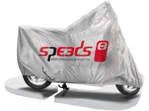 Speeds Allwetter Roller Abdeckplane Gr XXL 274 x 108 x 104cm