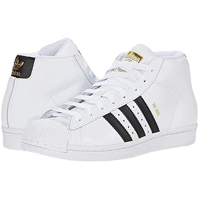 adidas Kids' Pro Model J Sneaker