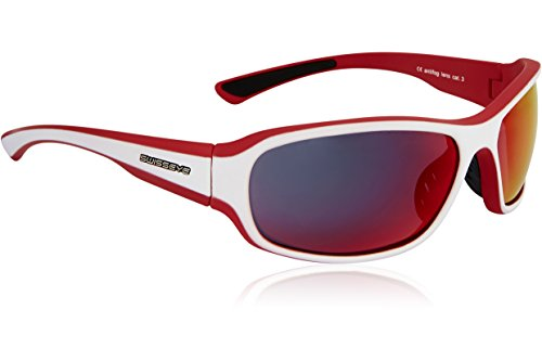 de mat Freeride Eye Swiss Rouge sport Lunettes Multicolore Zgnt6nwxHq