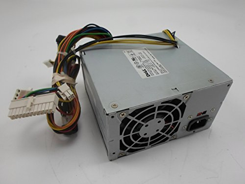 Dell C3760 305w Power Supply Fits Dimension 4700 and Optiplex GX280 Tower Systems Compatible Part Numbers: Y2103, G3148, Y2682 Compatible Model Numbers: PS-6311-1DFS, NPS-305AB C, PS-6311-1DS, NPS-305BB C Replaces the Following Dell Part/Model Numbers: W4827, U4714, D6369, PS-5251-2DF2, HP-P2507FWP3, NPS-250KB (Dell Gx280 Tower)