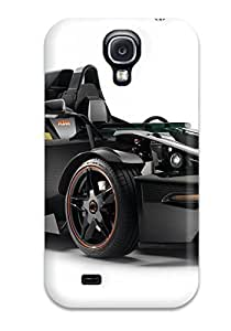 linJUN FENGNew Arrival Cover Case With Nice Design For Galaxy S4- Vehicles Car