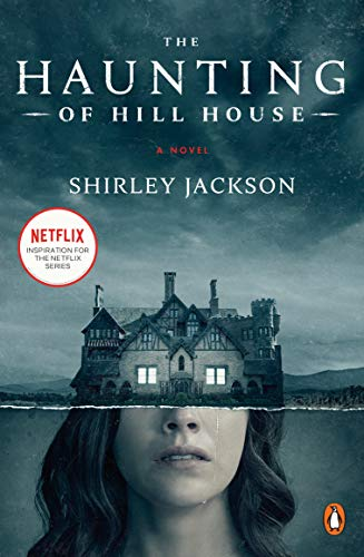 The Haunting of Hill House (Penguin