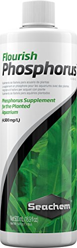 Seachem 116019309 Flourish Phosphorus 500ml