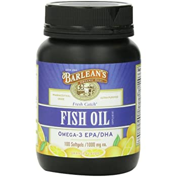 Barlean 39 s organic oils ideal omega 3 for Best rated fish oil