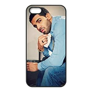C-EUR Diy Drake Hard Back Case for Iphone 5 5g 5s