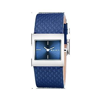 Reloj Para mujeres E087-L329 Elixa Colección: FINESSE CORREA ...
