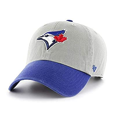 '47 Toronto Blue Jays Two Tone Clean Up Adjustable Hat