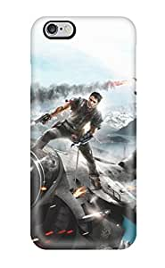Ideal CaseyKBrown Case Cover For Iphone 6 Plus(just Cause 2 Hd), Protective Stylish Case