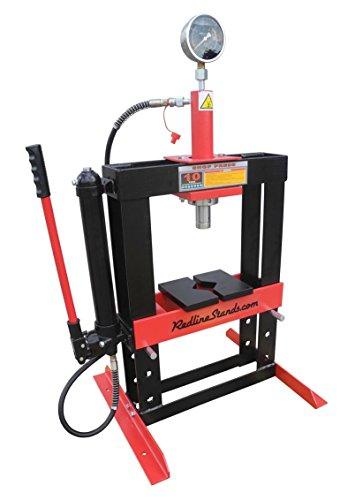 manual shop press - 2