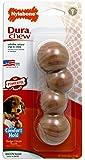 Nylabone Dura Chew Wolf Knobby Stick Bone Dog Chew Toy