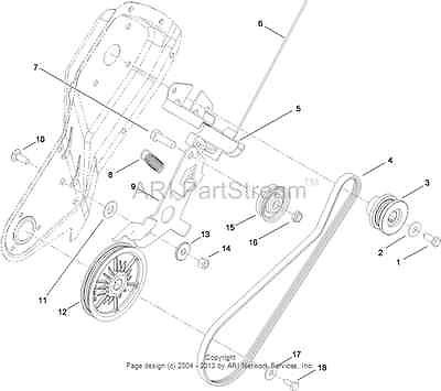 117-7700 KIT Toro 180 Power Clear Snowthrower Paddles, Belt, & Scraper