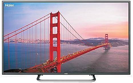 Haier LE50B7000CF LED TV - Televisor (127 cm (50