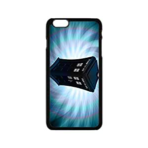 Cascade Of Magic Powder Dark Blue Custom Diy For Ipod 2/3/4 Case Cover Polycarbonate Black