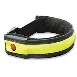 Planet Bike BRT Strap Multi-Use LED Bicycle Safety Light
