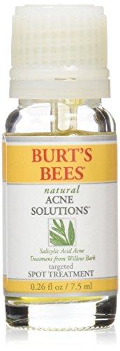 burt bees targeted spot - 2