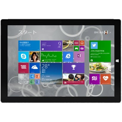 Microsoft Surface Pro 3 256GB 5D2-00016 5D200016(SURFACE PRO 3 256GB)