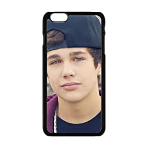 Austin Mahone Cell Phone Case for Iphone 6 Plus