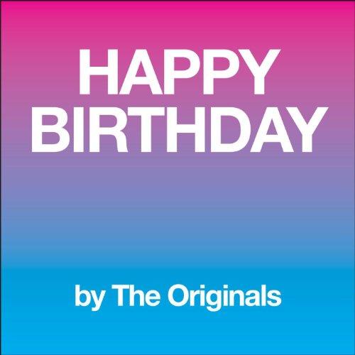 Happy Birthday - Single - Birthday Stevie Happy