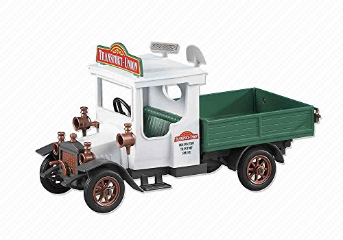 Playmobil Add-On Series - Vintage Truck by PLAYMOBIL®