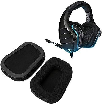 Logitech Ohrpolster Für G933 G633 Gaming Headset Elektronik