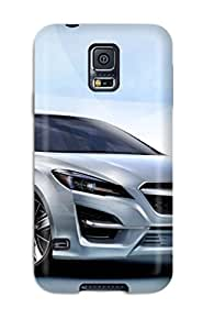 Galaxy Case Cover With Subaru Impreza 35 Nice Appearance Compatible With Galaxy S5