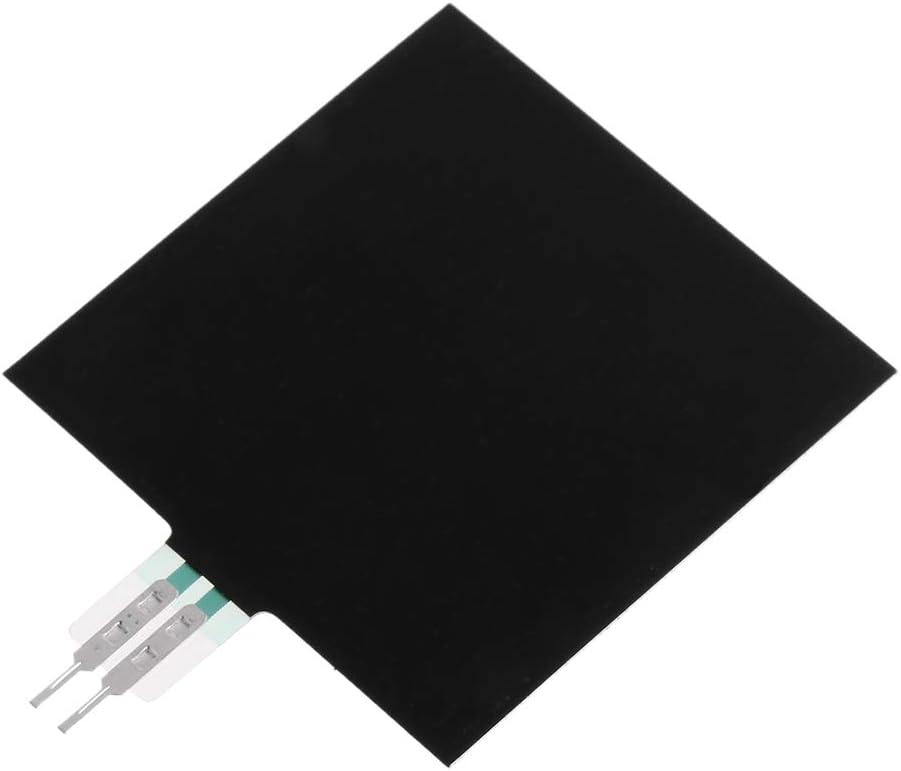 siwetg Sensor De Presi/ón De Pel/ícula Delgada RP-S40-ST Sensor De Fuerza Asiento Inteligente De Gama Alta 20g-10kg